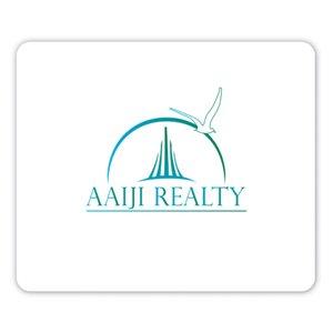 Aaiji Aura City Logo