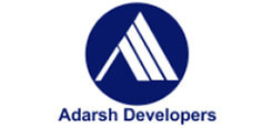 Adarsh Palm Retreat Mayberry Logo
