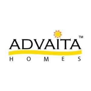 Akshaya Advaita Logo