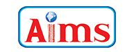 Aims Golf Avenue II Logo