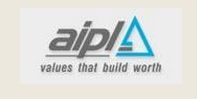 AIPL The Peaceful Homes Logo