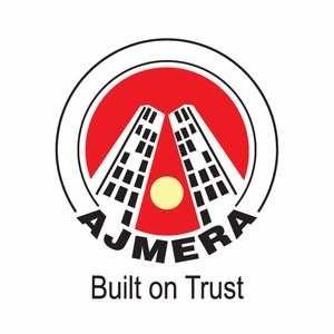 Ajmera Aria Logo