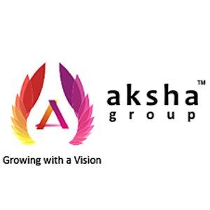 Aksha Elegance Logo