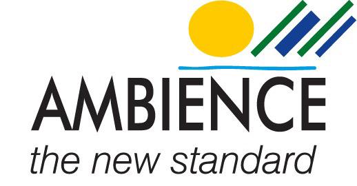 Ambience Tivertone Logo
