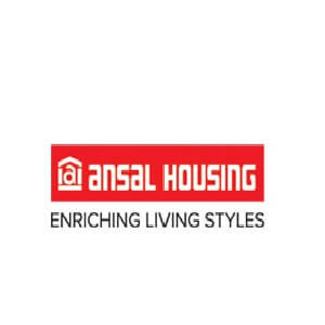 Ansal Heights Logo