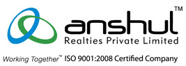 Anshul Kosmas Logo