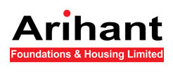 Arihant Towers Logo