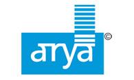 Arya Hamsa Grande Logo