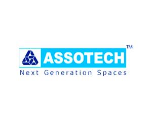 Assotech Celeste Towers Logo
