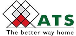 ATS Happy Trails Logo