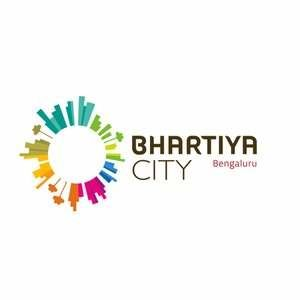Bhartiya Nikoo Homes Phase 2 Logo