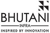 Bhutani Alphathum Commercial Logo