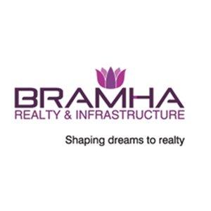 Brahma Waterbay Logo