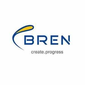 Bren Palms Logo