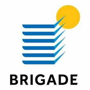 Brigade Golden Triangle Logo