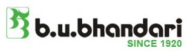 BU Bhandari Alacrity Logo