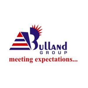 Bulland Elevates Logo
