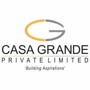 Casa Grande Hoodi Logo