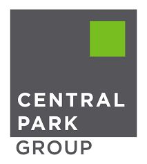 Central Park 3 Flower Valley Logo