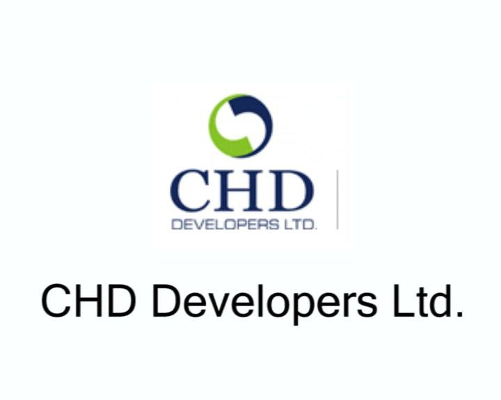 CHD Eway Towers Logo