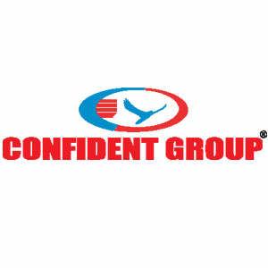 Confident Sagitta Logo