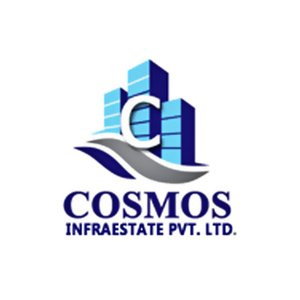 Cosmos Shivalik Homes 2 Logo