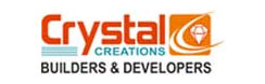 Crystal Corner Logo