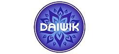 Daiwik Spandana Logo