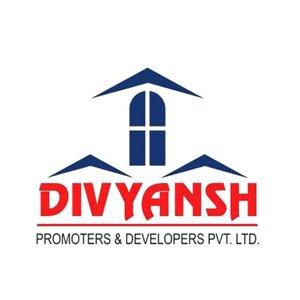Divyansh Flora Logo