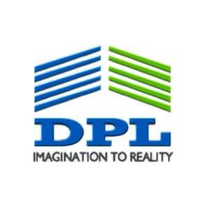 DPL Flora Heritage Logo