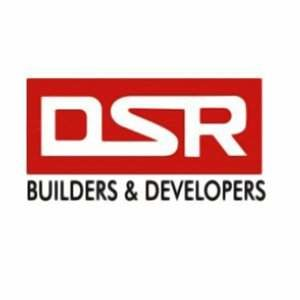 DSR Waterscape Logo