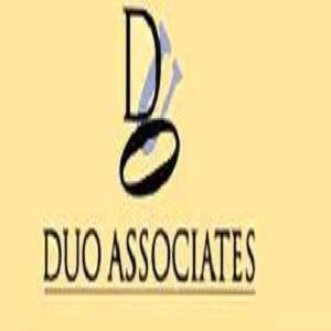 Duo Rhythm Logo