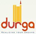 Durga Petals Logo