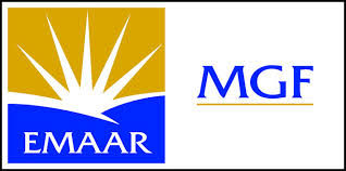 Emaar MGF Palm Terraces Logo