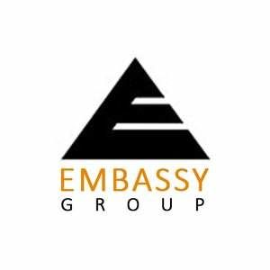 Embassy Lake Terrace Logo