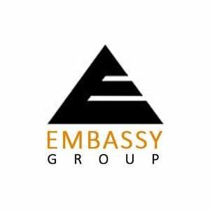 Embassy Springs Logo