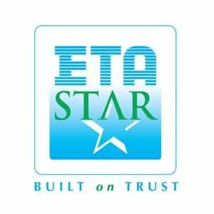ETA Star Contemporary Villa Logo