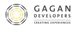 Gagan Avencia Logo