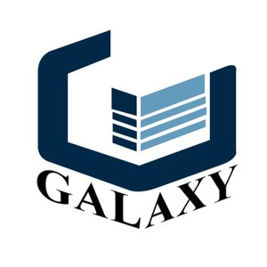 Galaxy North Avenue ll Logo