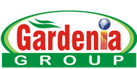Gardenia Golf City Logo