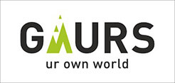 Gaur City 2 - 14th Avenue Logo