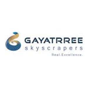 Gayatrree Skyscrapers Legacy Logo