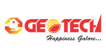 Geotech Blessings Logo