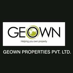 Geown Iris Logo