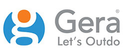Gera Song Of Joy Logo