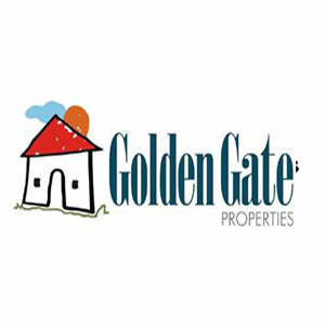 Golden Gate Panorama Logo