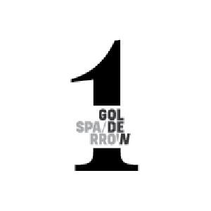 Golden Sparrow 1 Logo