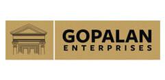 Gopalan Admirality Royal Logo