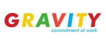 Gravity Nakshatra Logo