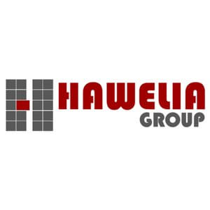 Hawelia Valencia Homes Logo